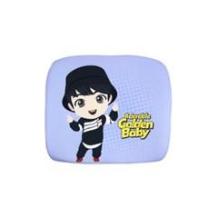 BTS타이니탄 메모리폼등쿠션 정국C83692