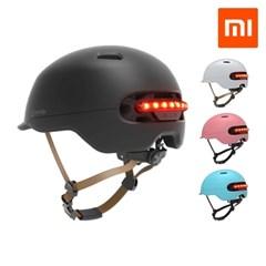 샤오미 smart4u LED경고등 헬멧 자전거 스쿠터 바이크