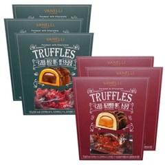 [무료배송] 바넬리 트러플 초콜릿 150g 2종 1택 x 3개