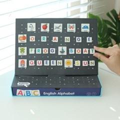 스탠드 마그넷북 직업놀이 퍼즐놀이