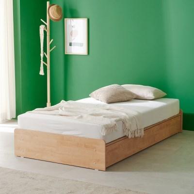 앨비스 무헤드 일반형 침대(매트제외-SS)