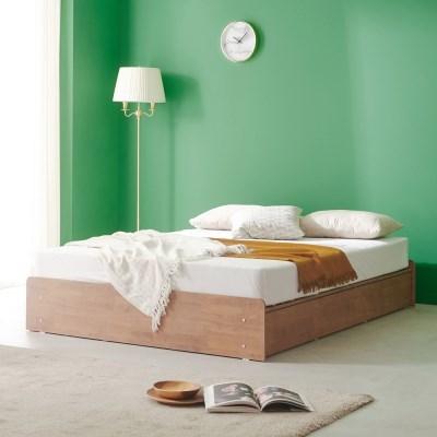 앨비스 무헤드 일반형 침대(매트제외-Q)