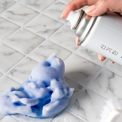 신기한 화장실 클리너 청소세제 X2 600ML [욕실 세정제 곰팡이 제거]