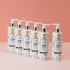 [제주마유] 마유 논실리콘 샴푸 250ml