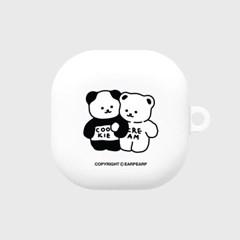 Cookie cream-white(버즈라이브 컬러젤리)_(1893214)