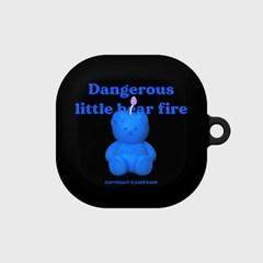 Little fire covy-black(버즈라이브 하드)_(1893206)