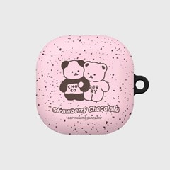 Cookie cream-pink(버즈라이브 하드)_(1893201)
