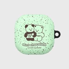 Cookie cream-mint(버즈라이브 하드)_(1893200)