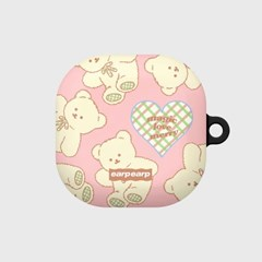 Magic merry pattern-pink(버즈라이브 하드)_(1893195)