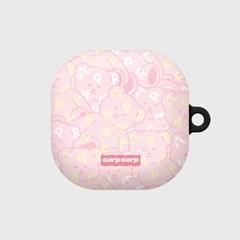 Soft together bear-pink(버즈라이브 하드)_(1893190)