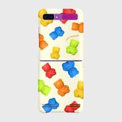 Little fire covy pattern-colorful(Z플립-하드)_(1890562)