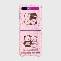 Cookie cream-pink(Z플립-하드)_(1890558)
