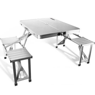 폴렛 캠핑 접이식 폴딩 피크닉 테이블