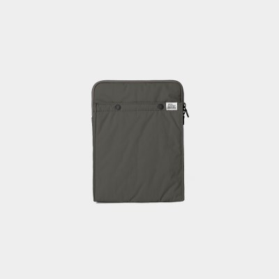 CITY BOYS IPAD CASE Stone Grey