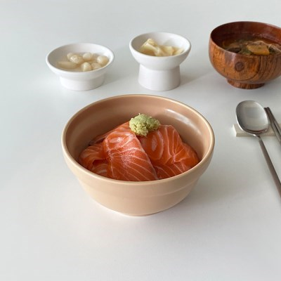 [allday LIM] 돈부리, 덮밥볼 (Donburi Bowl)