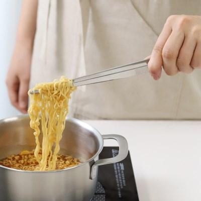 [리본제이]무디타 304 스텐 요리 핀셋 29cm / 요리집게