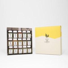 딜리셔스마켓 스페셜 향신료 15종 선물세트
