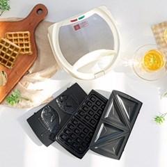 루시아 와플기계 와플메이커 와플팬 붕어빵기계 붕어빵메이커