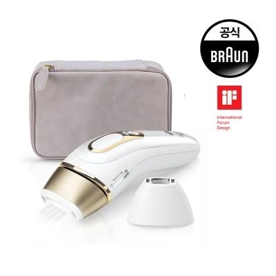 [BRAUN] 브라운 제모의료기기 PL 5124