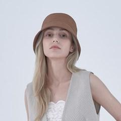 Lamp Bucket Hat - brown