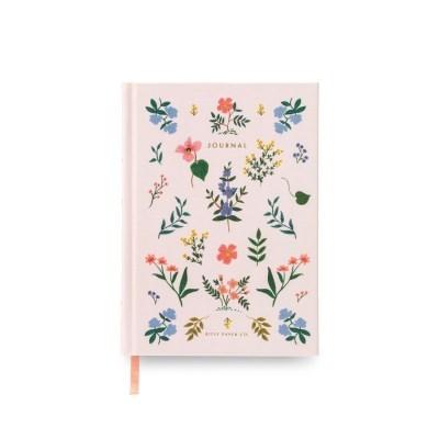 Wildwood Fabric Journal 패브릭 저널