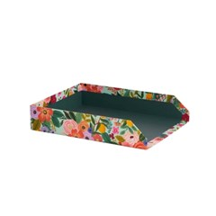 Garden Party Letter Tray 레터 트레이