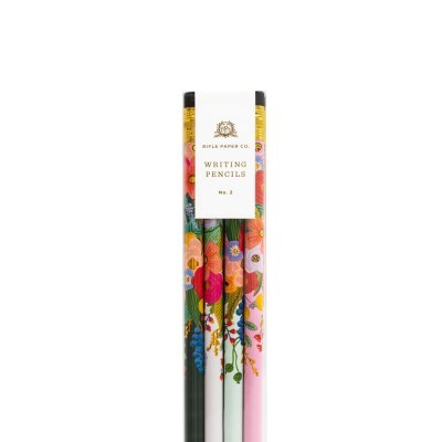 Garden Party Pencil Set [12 pencils] 연필 세트