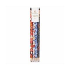 Floral Pencil Set [12 pencils] 연필 세트