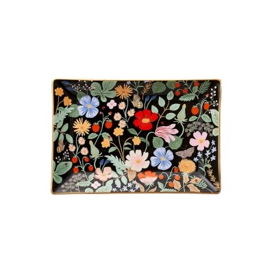 Strawberry Fields Catchall Tray 캐치홀 트레이