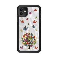 나비의숲 자개케이스