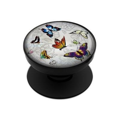 나비의꿈 자개스마트톡