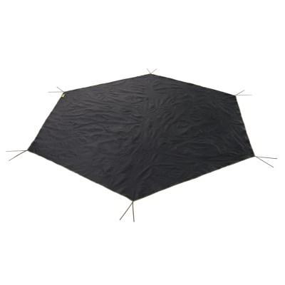지오프리 육각 티피 텐트 그라운드 시트 400 GF5200002