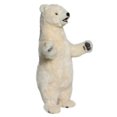 8220 북극곰/56cm.H