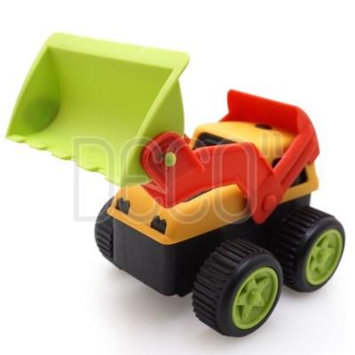모래놀이 꼬마 미니 트럭 중장비 장난감