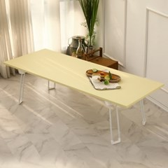 LPM 비스포크 접이식 테이블 1200*450 5color