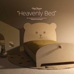 헤븐리베드 원목 강아지 침대 고양이 침대