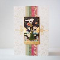 [프롬앤투] 전통 카드