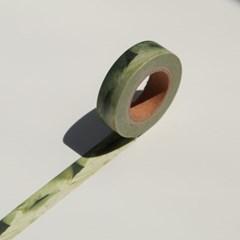 morning masking tape