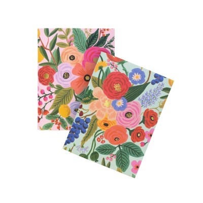 Garden Party 포켓 노트북 세트_(497292)
