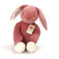 오가닉애착인형 마임 miYim 점보 토끼 사자 빅사이즈 인형 76cm
