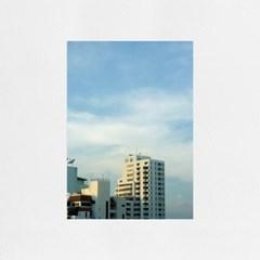 Bangkok in the morning (방콕의아침)  / A4 감성 미니포스터