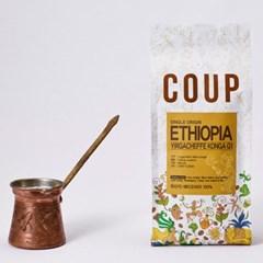 훔볼트 에티오피아 예가체프 싱글오리진 원두커피 1kg