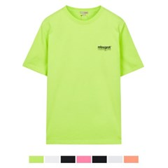 그래픽 반팔 티셔츠 SPRPA26C31