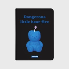 Little fire covy-black(아이패드-커버)_(1900107)