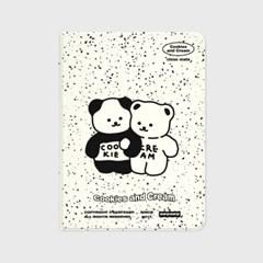 Cookie cream-ivory(아이패드-커버)_(1900105)