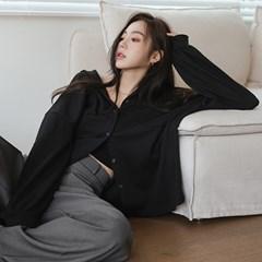 [커먼유니크] 로원 박시 핏 포켓 셔츠_(2025437)