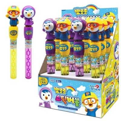 뽀로로 스틱버블-비눗방울,비누방울,장난감,버블놀이