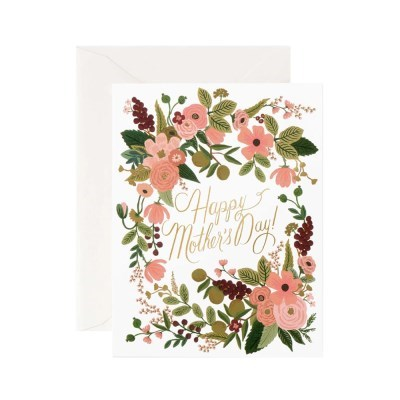 Garden Party Mother`s Day 어버이날 카드_(496650)