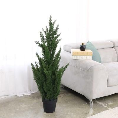 인조나무 조화화분 인조목 주니프러스 향나무 120cm_(2496042)
