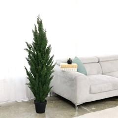 인조나무 조화화분 인조목 주니프러스 향나무 150cm_(2496041)